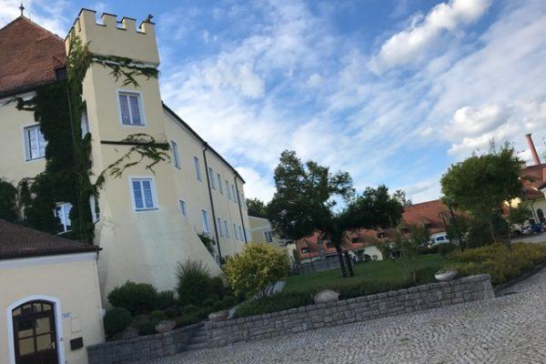 Schloss Turm